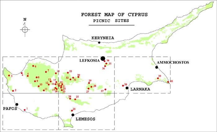 Как Скачать Карту Кипра На Телефон - фото 9