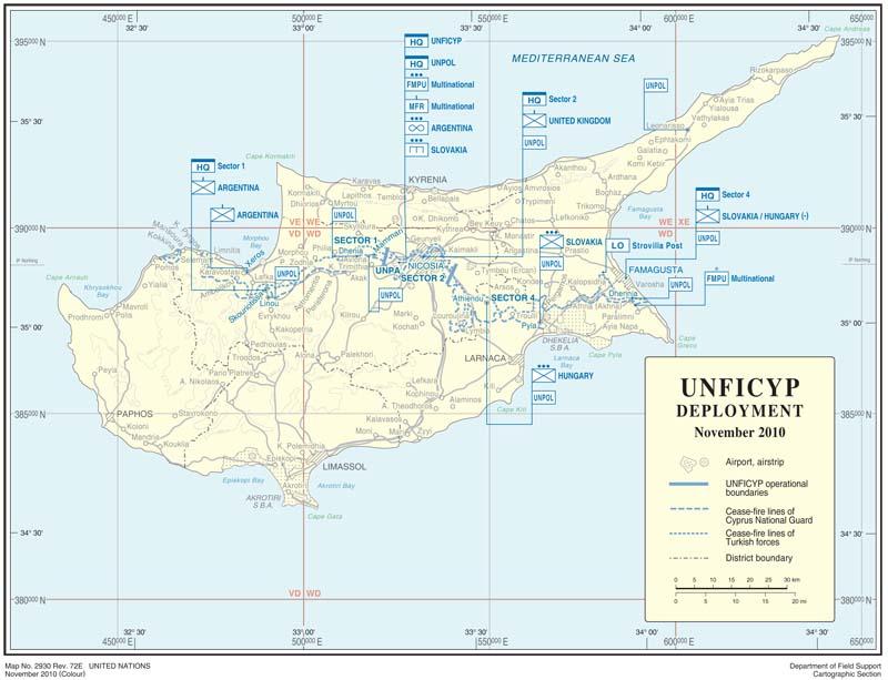 Как Скачать Карту Кипра На Телефон - фото 10