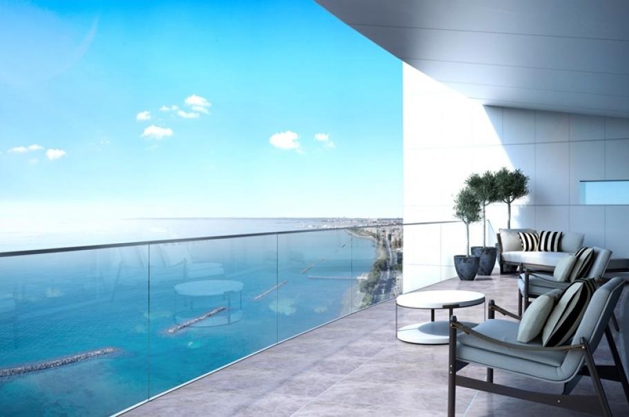 Апартаменты в кипр на берегу моря цены